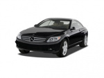 Photo 2008 Mercedes-Benz CL-Class