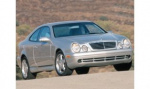 Photo 2000 Mercedes-Benz  CLK-Class