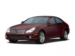 Photo 2007 Mercedes-Benz CLS-Class