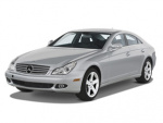 Photo 2008 Mercedes-Benz CLS-Class