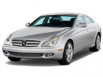 Photo 2010 Mercedes-Benz CLS-Class