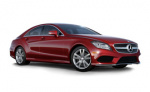 Mercedes-Benz CLS-Class rims and wheels photo