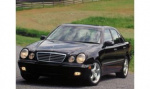 Photo 2001 Mercedes-Benz E-Class