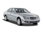 Photo 2007 Mercedes-Benz E-Class