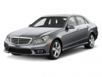 Photo 2010 Mercedes-Benz E-Class