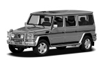 Photo 2008 Mercedes-Benz G-Class