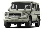 Photo 2013 Mercedes-Benz G-Class