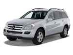 Photo 2008 Mercedes-Benz GL-Class