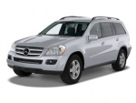 Photo 2009 Mercedes-Benz GL-Class