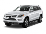 Photo 2013 Mercedes-Benz GL-Class