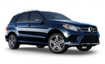 Mercedes-Benz GLE-Class rims and wheels photo