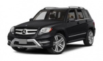 Mercedes-Benz GLK-Class rims and wheels photo
