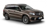 Photo 2017 Mercedes-Benz GLS-Class