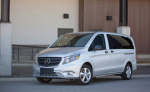 Photo 2016 Mercedes-Benz Metris-Class
