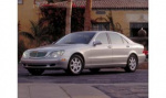 Photo 2000 Mercedes-Benz S-Class