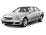 Photo 2010 Mercedes-Benz S-Class