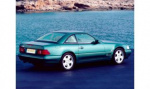 Photo 1999 Mercedes-Benz SL-Class