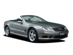 Photo 2006 Mercedes-Benz SL-Class