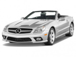 Photo 2011 Mercedes-Benz SL-Class