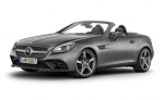 Photo 2017 Mercedes-Benz SLC-Class