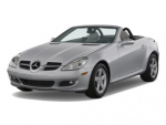 Photo 2008 Mercedes-Benz SLK-Class