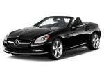 Photo 2013 Mercedes-Benz SLK-Class