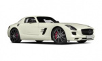 Photo 2014 Mercedes-Benz SLS AMG