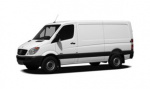 Photo 2012 Mercedes-Benz Sprinter