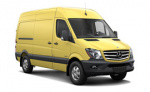 Photo 2017 Mercedes-Benz Sprinter 2500