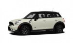 Photo 2011 MINI  Cooper S Countryman