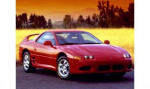 Mitsubishi  3000 GT rims and wheels photo