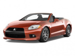 Mitsubishi  Eclipse Spyder rims and wheels photo