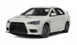 Photo 2015 Mitsubishi Lancer Evolution