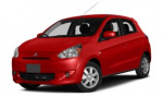 Photo 2014 Mitsubishi Mirage