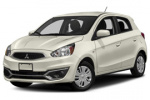 Photo 2018 Mitsubishi Mirage
