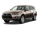 Photo 2010 Mitsubishi Outlander