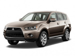 Photo 2012 Mitsubishi Outlander