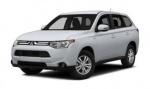 Photo 2013 Mitsubishi Outlander