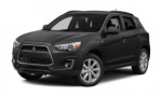 Photo 2014 Mitsubishi Outlander Sport
