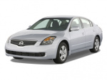 Photo 2008 Nissan Altima