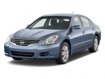 Photo 2011 Nissan  Altima Hybrid