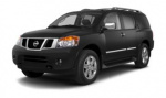 Photo 2012 Nissan Armada