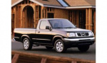 Photo 1999 Nissan Frontier
