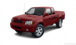 Photo 2002 Nissan Frontier