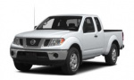 Photo 2015 Nissan Frontier