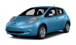 Photo 2014 Nissan LEAF