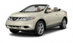 Photo 2012 Nissan Murano CrossCabriolet
