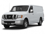 Photo 2013 Nissan NV Cargo NV3500 HD