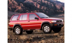 Photo 1999 Nissan Pathfinder