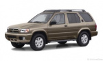 Photo 2002 Nissan Pathfinder
